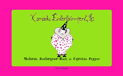 Xanadu Entertainment LLC